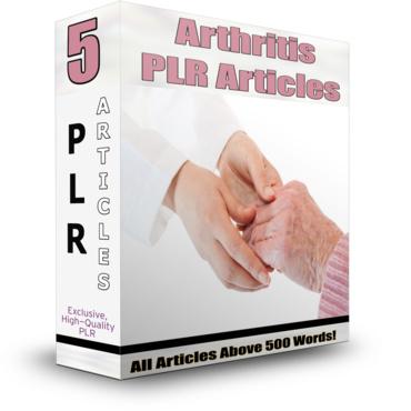 arthritisplr