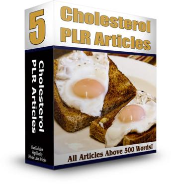 cholesterolplr